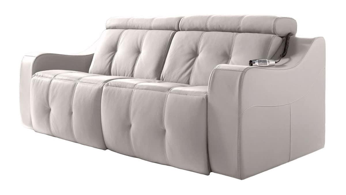 Sofa chester piel beautiful sofa chester piel with sofa - Mejores sofas de piel ...